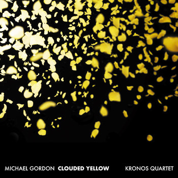 String Quartets | Michael Gordon's 'Clouded Yellow' with Kronos