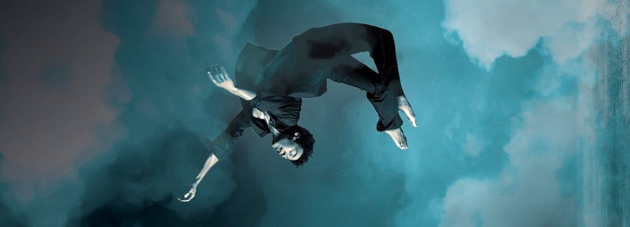 Rambert Presents the World Premiere of Life is a Dream