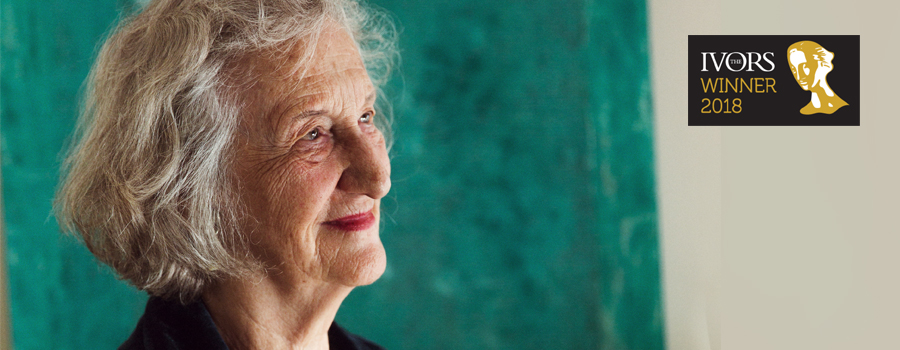 Thea Musgrave wins The Ivors Classical Music Award
