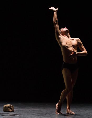Julius Eastman   'Gay Guerrilla' and MADBOOTS DANCE