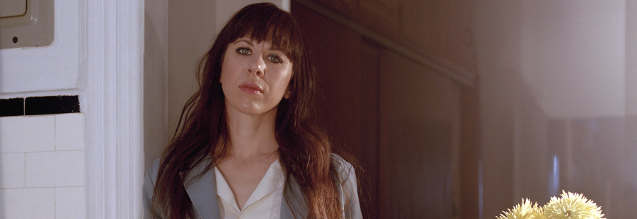 Missy Mazzoli is the Chicago Symphony's new Mead Composer-in-Residence