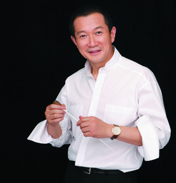 2018 Jecheon Asia Film Music Honorary Award to Tan Dun