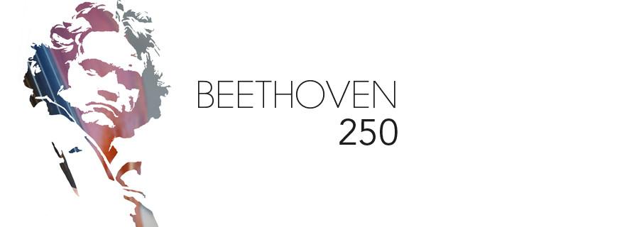 Programming Beethoven 250