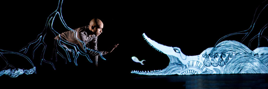 Akram Khan and Jocelyn Pook's 'Chotto Desh' performed in US & Canada