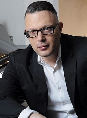 Lior Rosner | World Premiere of Variations on a theme by Tchaikovsky 'Sugar Plum on the Run'
