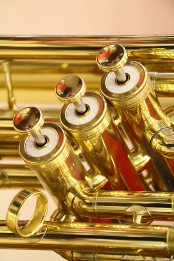 Not Your Average Holiday Brass