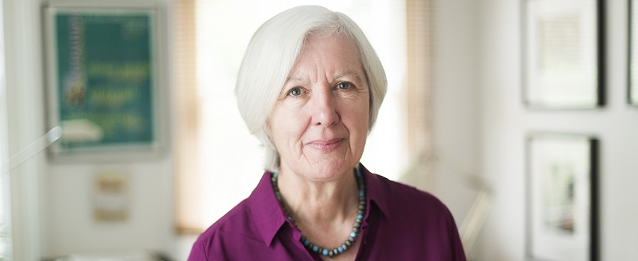 King's announces Judith Weir as this year's Christmas Eve carol composer