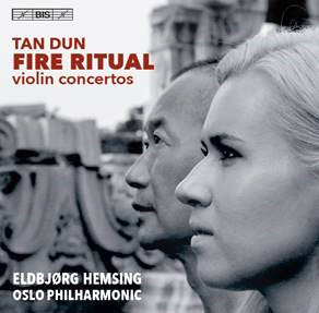 Tan Dun | Premieres in NY & LA and CD Release