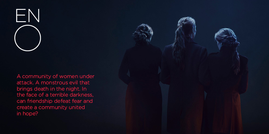 Iain Bell's Jack the Ripper Opera Premieres at ENO