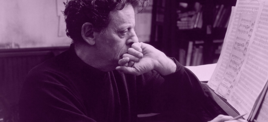 Philip Glass: The Bowie Symphonies | The trilogy completed