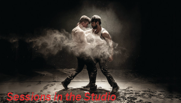 Sessions in the Studio | In Conversation with Peter Gregson