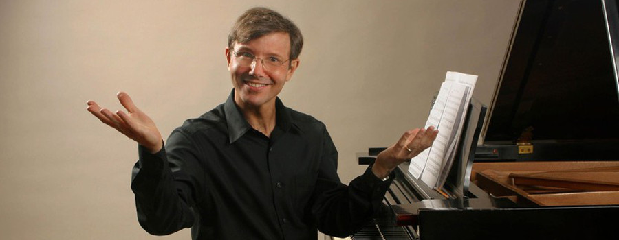 Rob Kapilow to join Saint Paul Chamber Orchestra's roster of Artistic Partners