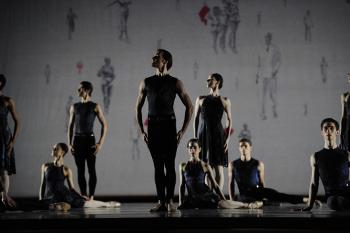 San Francisco Ballet 'Shostakovich Trilogy' Opens May 7