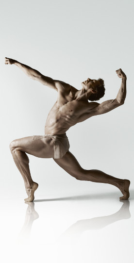 Australian Ballet at New York's Joyce Theater, May 8-12