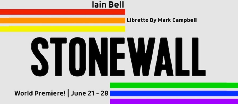 Iain Bell's 'Stonewall' premieres at New York City Opera