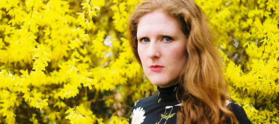 Cheryl Frances-Hoad Composer-in-Residence at Presteigne Festival 2019