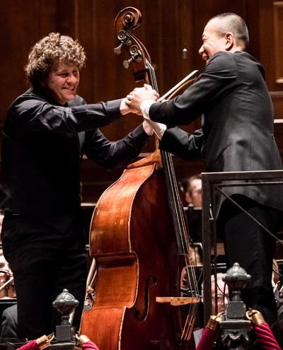 Summer Listening: Double Bass Concertos