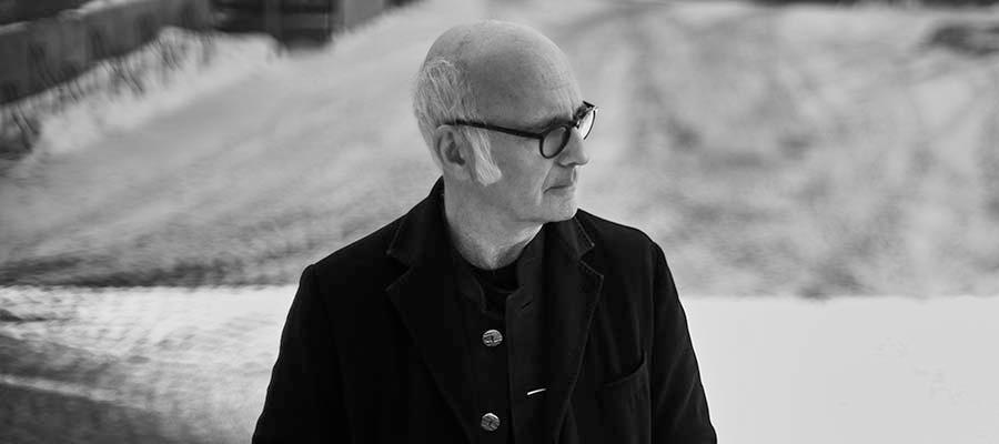 Ludovico Einaudi on tour