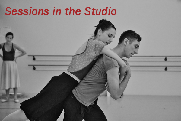 Sessions in the Studio | In Conversation with Matthew Pawlicki-Sinclair
