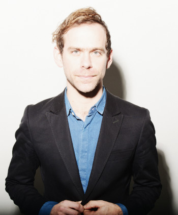 US Premiere of Concerto for Two Pianos and more from Bryce Dessner