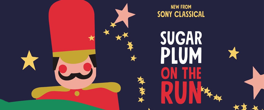 Out Now – Lior Rosner Sugar Plum on the Run