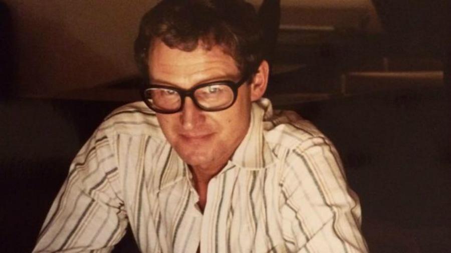 Herbert Chappell obituary