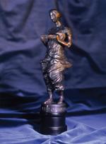 Ivor Novello Award for John Tavener
