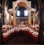 New Mass by John Tavener