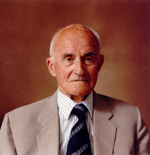 Arnold Cooke (1906-2005)