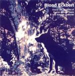 Blond Eckbert - Recording Re-release