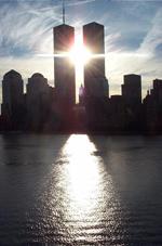 Armstrong scores World Trade Center
