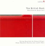 The British Book