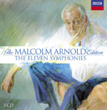 The Malcolm Arnold Edition