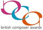 British Composer Awards Winners