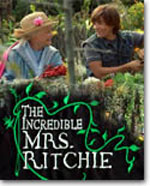 The Incredible Mrs Ritchie