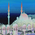 Spectral Music in Istanbul