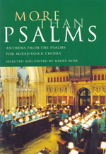 New Choral Publications