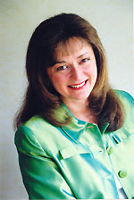 Debbie Wiseman M.B.E.