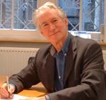 Geoffrey Burgon renews his contract