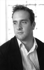 Tarik O'Regan made Fellow at Radcliffe Institute