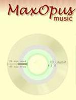 Maxopus - New Releases