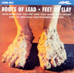 Boots of Lead - Feet of Clay