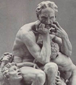 The Death of Count Ugolino