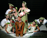 Lutoslawski ballet