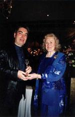 Award for Holt