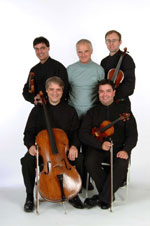 Maxwell Davies: the Naxos Quartet Cycle