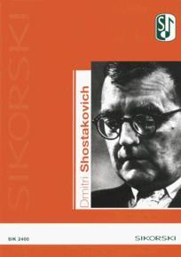 Dmitri Shostakovich: Centennial Preview