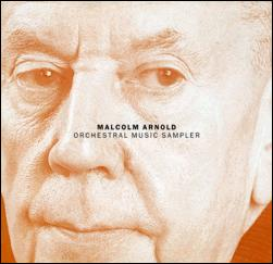 Malcolm Arnold: Steps Toward 85