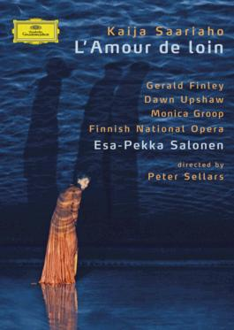 "Kaija Saariaho: ""L'Amour"" now on DVD"