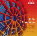 "John Corigliano: Review: ""Phantasmagoria"" and other works"